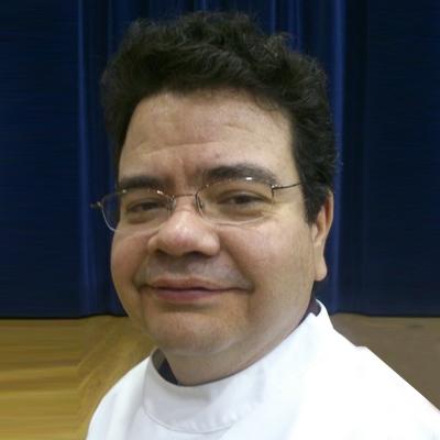 Dcn. Guillermo Rodriguez