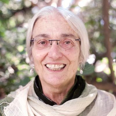 Dr Janice Daurio