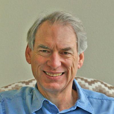 Dr Robert Piccioni