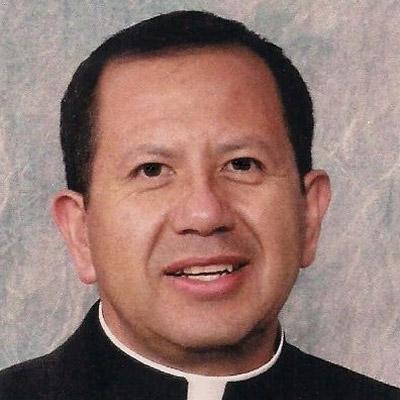 El Padre Luis Estrada