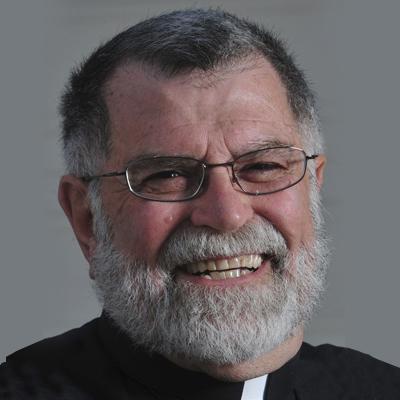 Fr Bill Lowe