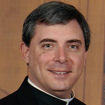 Fr Bill Nicholas