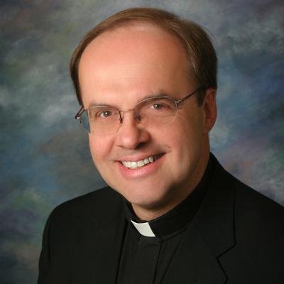 Fr Felix Just