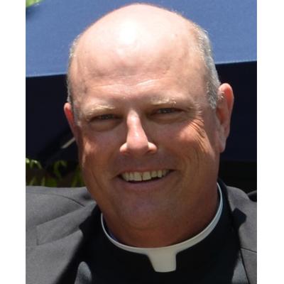Fr John Love