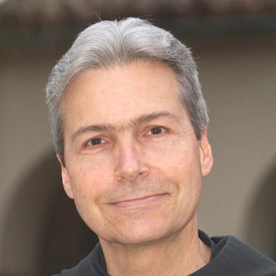 Fr Luke Dysinger