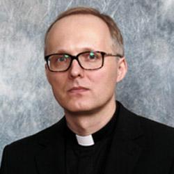 Fr Slawomir Szkredka