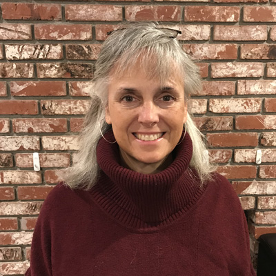 Lisa Maxey