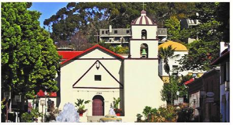 San Buena Ventura