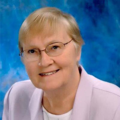 Sr Gretchen Hailer