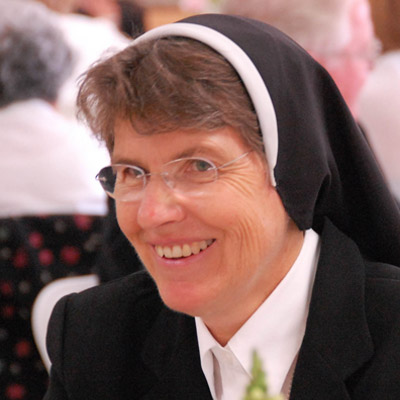 Sr. Rose Marie Tulacz