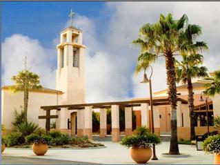 Parish Padre Serra