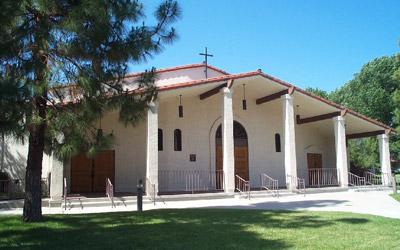 Parish St Julies