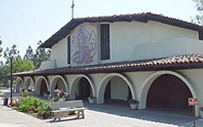 Parish St Mary Mag